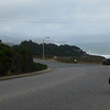 NEARING PACIFICA -- IN THE FREEZING AUGUST FOG