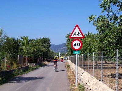 Mallorca - Cycling - 2006