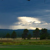 THUNDERSTORM IN SUN RIVER, JUST SOUTH OF BEND