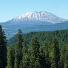 MT ST. HELENS PANORAMA