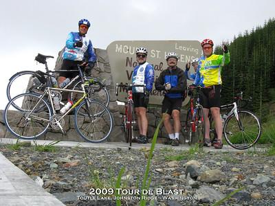 2009 Tour de Blast