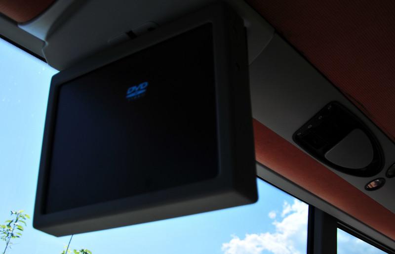 Man, this bus rocks!