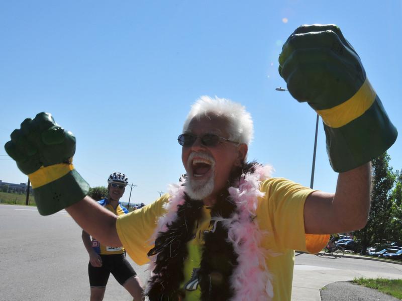 Hulk Man