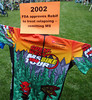 This was the High Roller jersey the first year I rode.