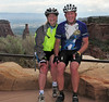 Day 1<br /> <br /> Colorado National Monument