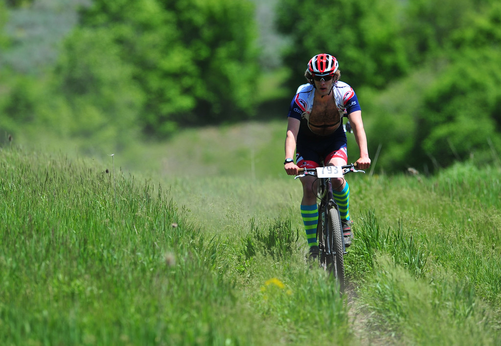 2011-06-18 Wimmers XC Bike Race Sherwood Hills 1830