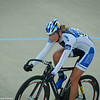 Hannah Hayduk of @LWCAthletics Cycling Team
