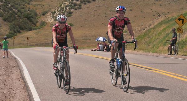2011 Deer Creek Challenge