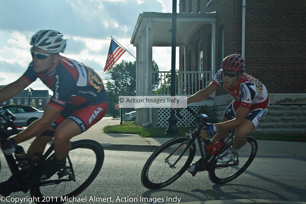 2011 Staybridge Crit -Fort Ben