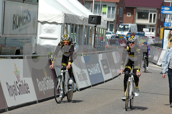 2012 Royal Smilde Olympias Tour . Prologue