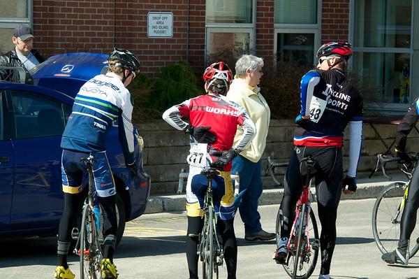 2012 Tour de Dog Cycling Race