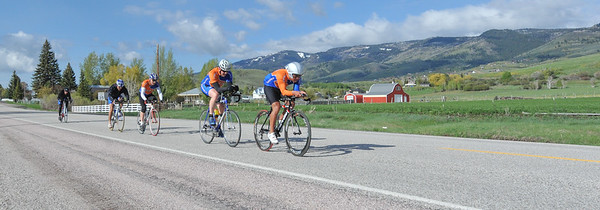DSC_6816 2013-05-19 Bear Lake Classic - Team Race