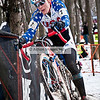 @KatieFnCompton, hammerin the course at CX_Worlds   (9606-16)