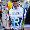 @CICFoundation's Brian Payne was happy to join the 1st annual Mayor's Race.  , IndyCrit_2013-4514