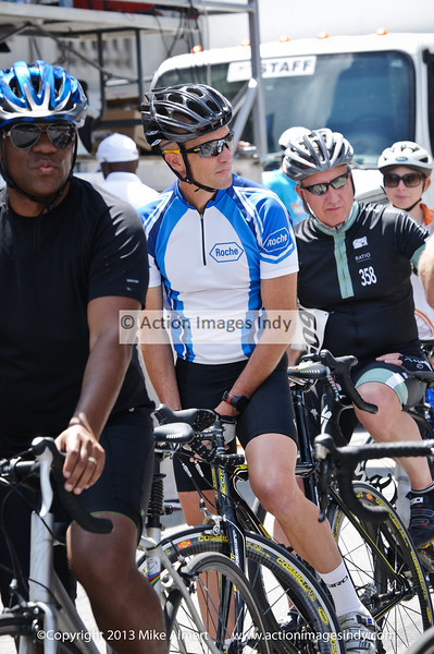 @RonSmileyFox59, @jackjphillips05, Bill Browne of @RATIOarchitects, waiting to start at the IndyCrit_2013-4493