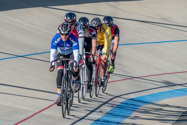 2014-01-25 Hellyer Saturday Beginner and Tandem Training Sessions