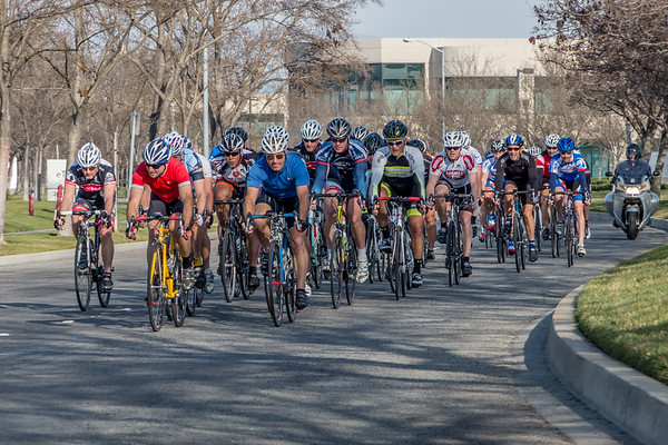 2014-01-26 Early Bird Crit