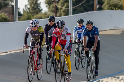 2014-02-18 Hellyer Practice Session