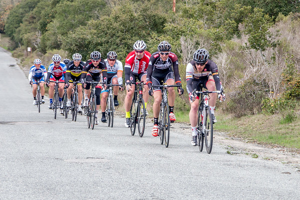 2014-03-02 CCCX Fort Ord Course