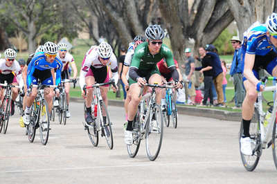 2014 CSU Oval Crit Collegiate Men A