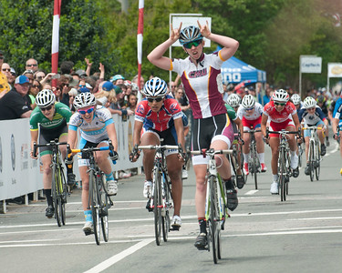 2014 Collgt Rd Nats Victory Celebrations