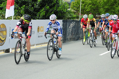 2014 Collgt Road Nats - Division I Womens Crit