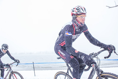 2014 Cyclo X - Boulder Reservoir