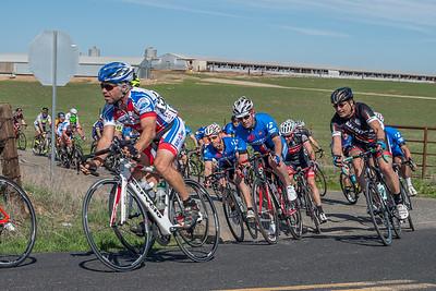 2014 Snelling Road Race