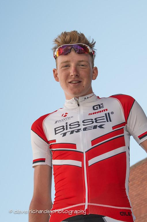 new young rider Tao Geoheagan Hart