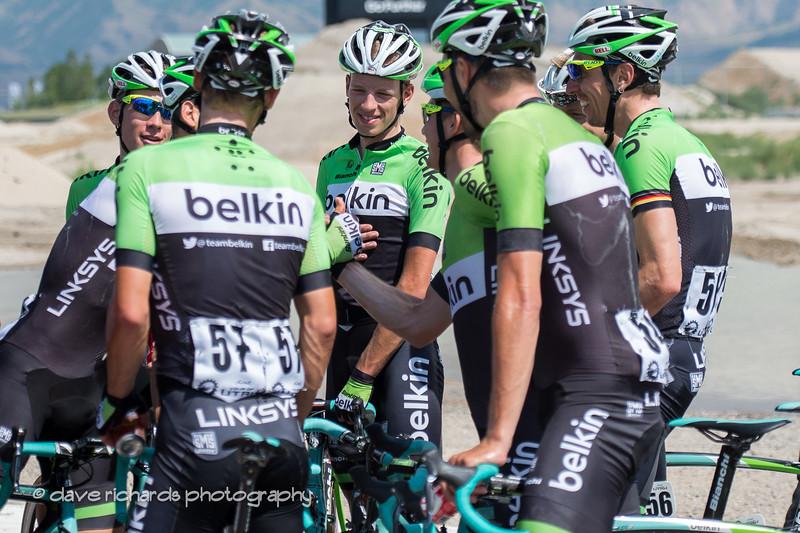 belkin wins again