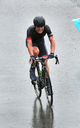 Stage 2 Winner Robin Carpenter