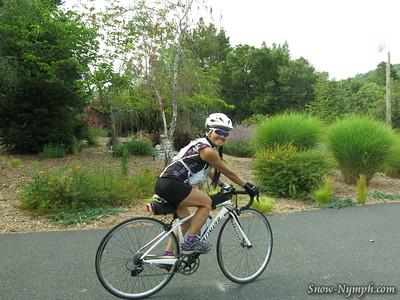 2015 06-27 (June 27) Day 9  Short ride in Santa Rosa  and short Ride