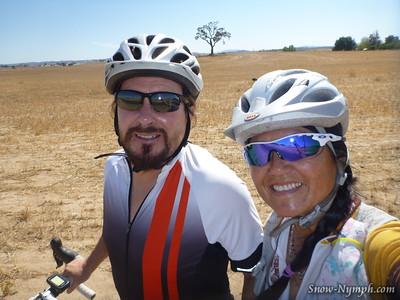 2015-09-18  Templeton ride off the beaten path