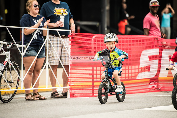 2015 Indy Crit - Kids Races