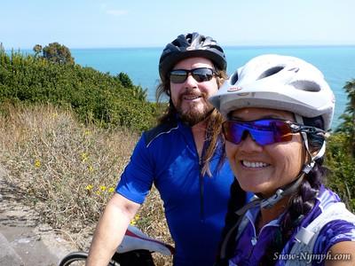 2015 (June)  Rides in Santa Barbara