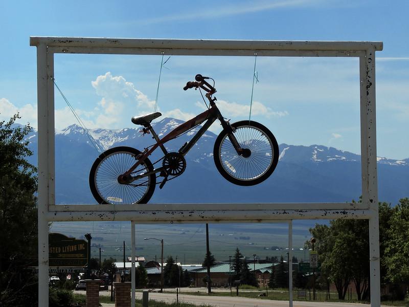 Bike the Sangres!