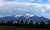 Stately Mount Princeton