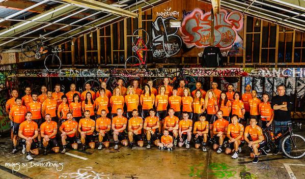 2015 Rio Strada Team & Headshots