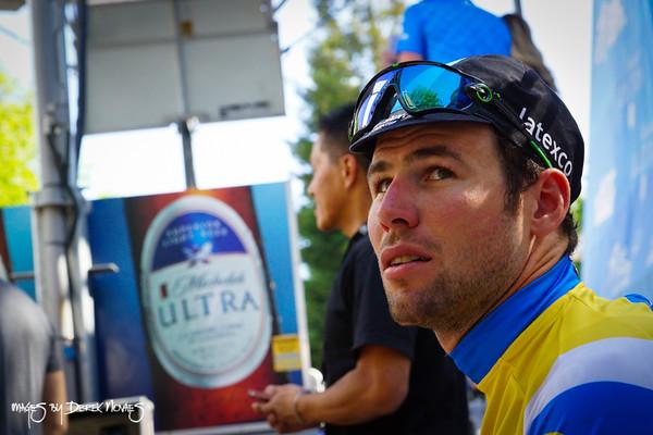 2015 Tour of California - Stage 2 Nevada City - Lodi