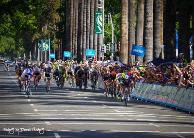 2015 Tour of California - Stage 1 - Sacramento, Ca.
