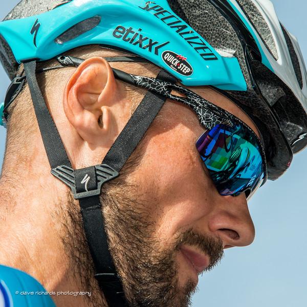 Tom Boonen (Belguim), UCI 2015 Road Worlds