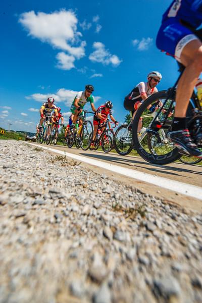 Iowa State Road Race Champtionships 2015
