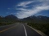 June 8, 2016  Turned onto Convict Lake Rd