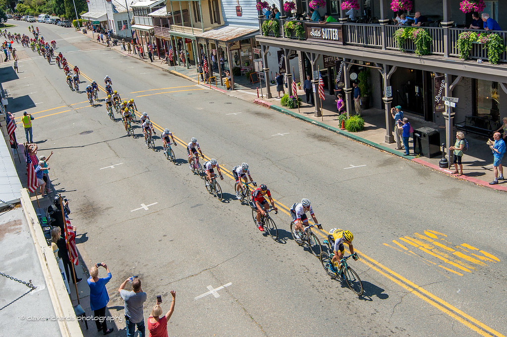 comin'   Sutter Creek, Stage 5, 2016 Amgen Tour of California