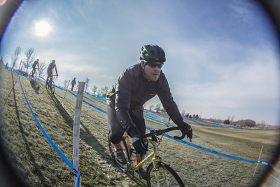 2016 Rocky Mountain Cross Regional Championships