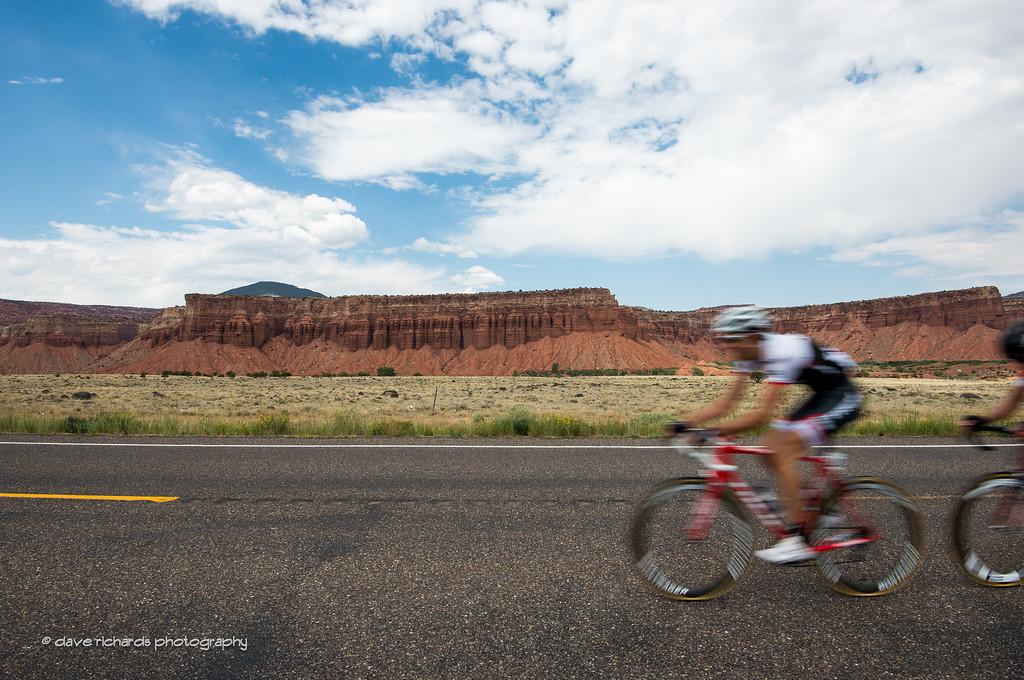 it's a blur, Stage 2, 2016 Tour of Utah