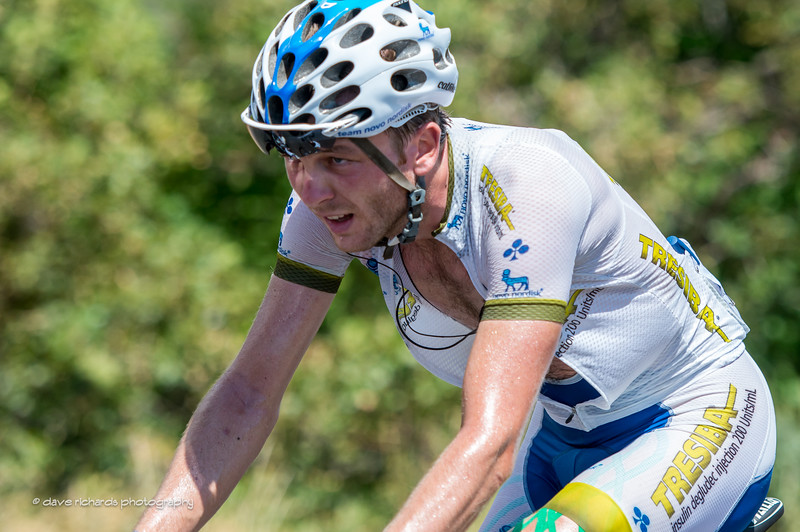 deep in the pain cave, Stage 3, 2016 Tour of Utah