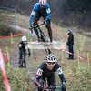 Playing Leapfrog on a 'cross bike