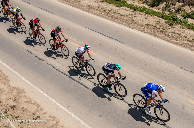 Riders and shadows.Men's Stage 3, 2017 Amgen Tour of California (Photo by Dave Richards, daverphoto.com)