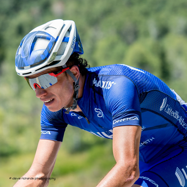 Pain 3. Stage 2, BrighamCity-SnowBasin,  2017 LHM Tour of Utah (Photo by Dave Richards, daverphoto.com)